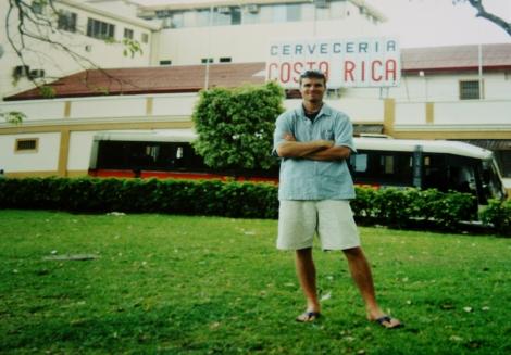 me in San Jose