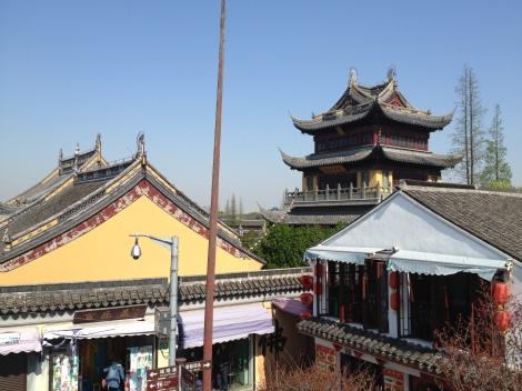 rooftops- Zhujiajiao